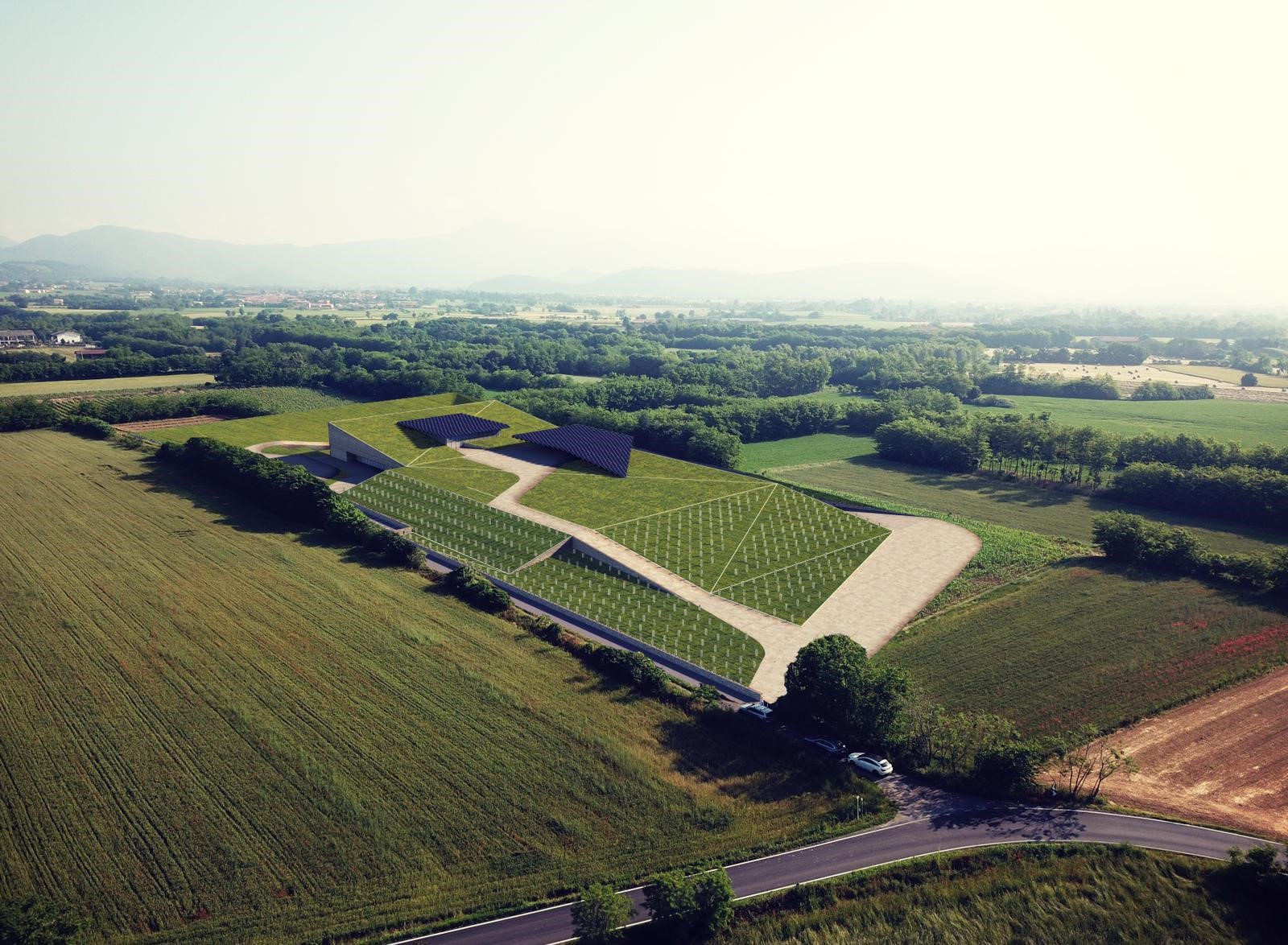 Monte Rossa: ready to invest 7 million in the new winery